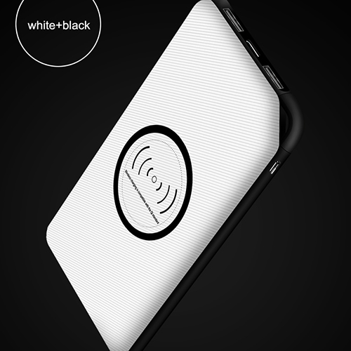 IS-W02T Wireless Power Bank