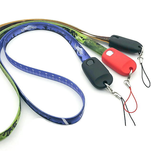 3 IN 1 Lanyard Data Cable